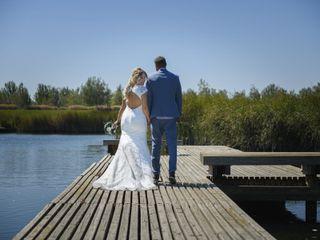 La boda de Andrés y Desi 3