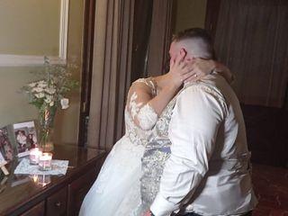 La boda de Loles y Rafa