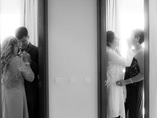 La boda de Brenda y Rene 3