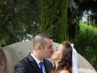 La boda de Anca Maria y Antonio 2