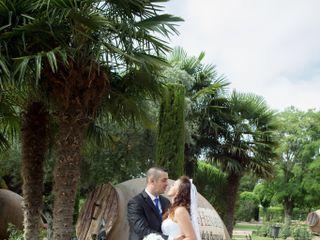 La boda de Anca Maria y Antonio 3