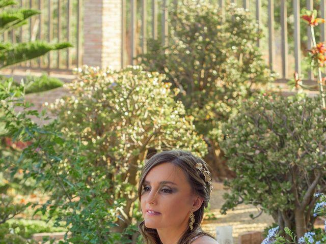 La boda de Pablo y Mar en Molina De Segura, Murcia 8