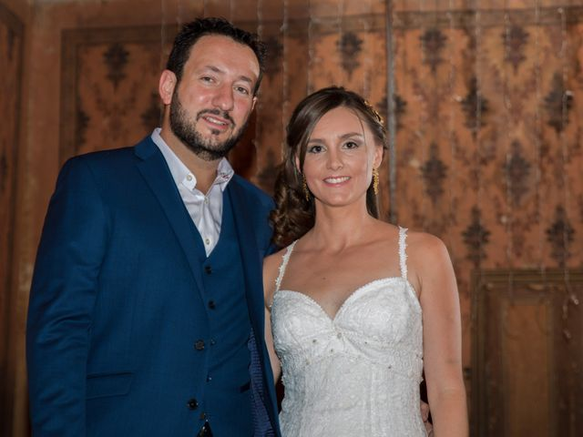 La boda de Pablo y Mar en Molina De Segura, Murcia 13