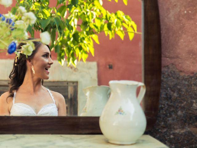La boda de Pablo y Mar en Molina De Segura, Murcia 14