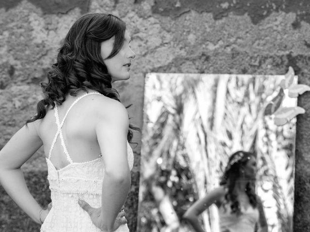 La boda de Pablo y Mar en Molina De Segura, Murcia 15