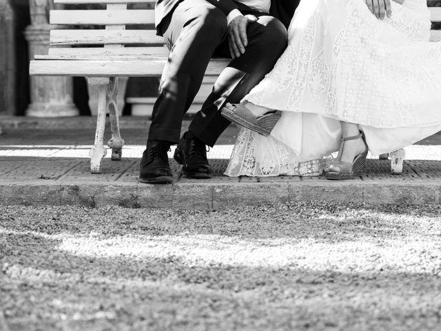 La boda de Pablo y Mar en Molina De Segura, Murcia 16