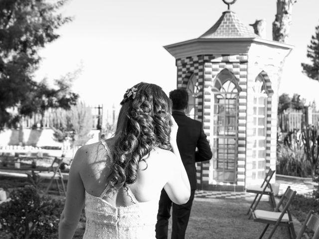 La boda de Pablo y Mar en Molina De Segura, Murcia 17