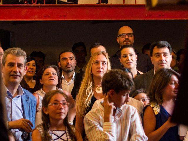 La boda de Pablo y Mar en Molina De Segura, Murcia 18