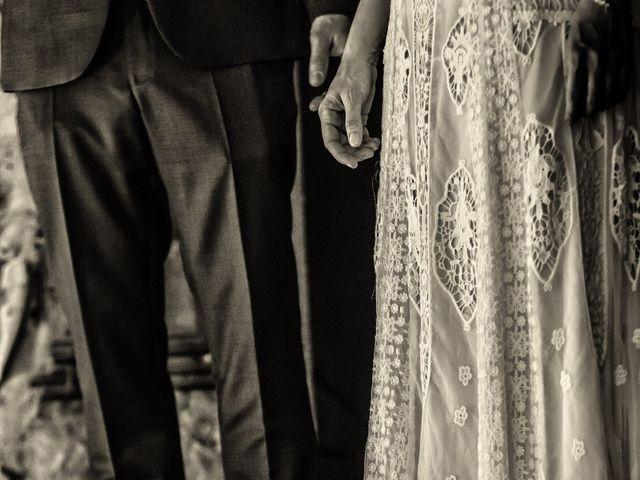 La boda de Pablo y Mar en Molina De Segura, Murcia 19