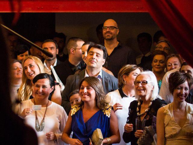 La boda de Pablo y Mar en Molina De Segura, Murcia 20