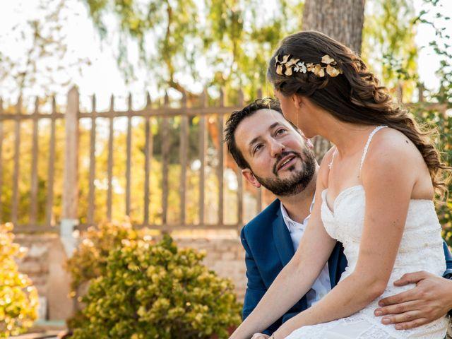 La boda de Pablo y Mar en Molina De Segura, Murcia 21