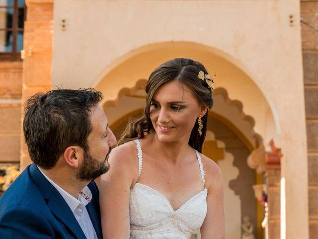 La boda de Pablo y Mar en Molina De Segura, Murcia 22