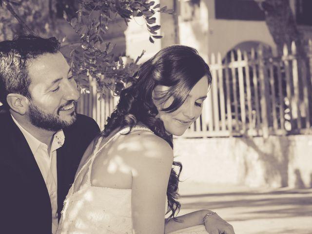 La boda de Pablo y Mar en Molina De Segura, Murcia 24