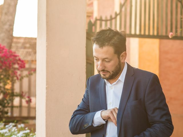 La boda de Pablo y Mar en Molina De Segura, Murcia 27