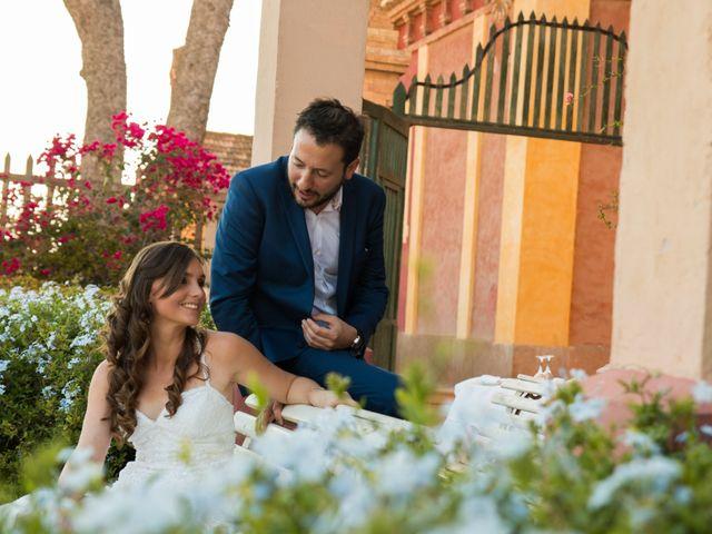 La boda de Pablo y Mar en Molina De Segura, Murcia 29