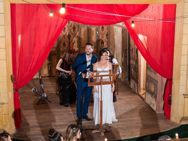 La boda de Pablo y Mar en Molina De Segura, Murcia 34