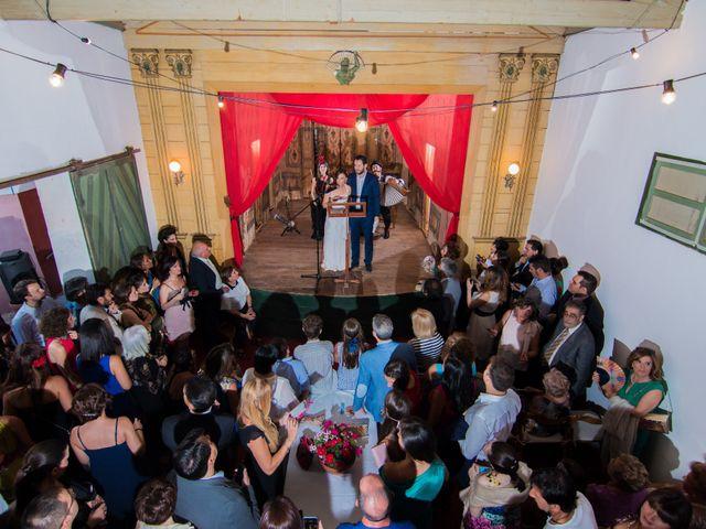 La boda de Pablo y Mar en Molina De Segura, Murcia 36