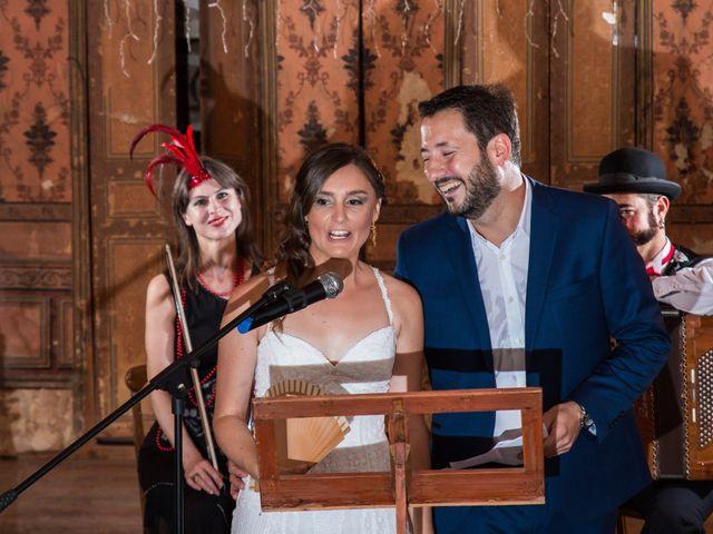 La boda de Pablo y Mar en Molina De Segura, Murcia 37