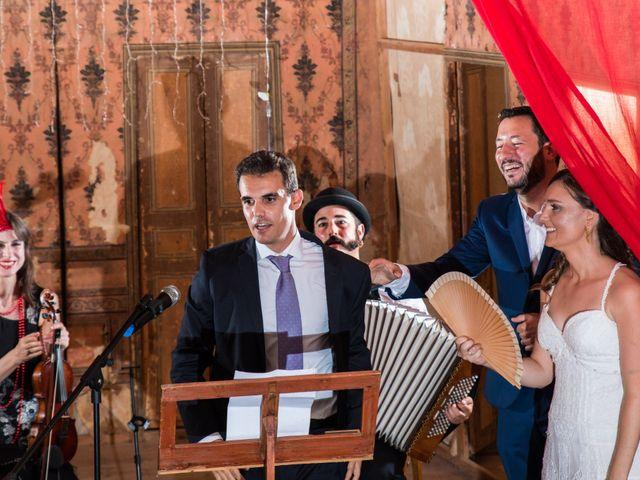La boda de Pablo y Mar en Molina De Segura, Murcia 39