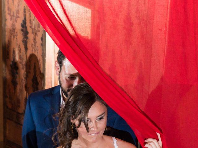 La boda de Pablo y Mar en Molina De Segura, Murcia 42