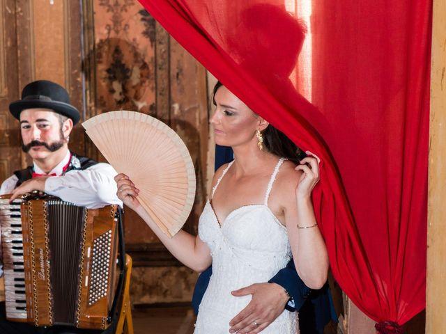 La boda de Pablo y Mar en Molina De Segura, Murcia 43