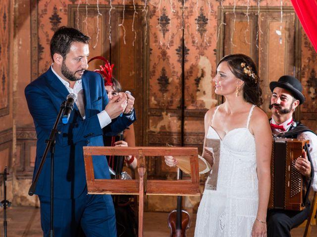 La boda de Pablo y Mar en Molina De Segura, Murcia 44