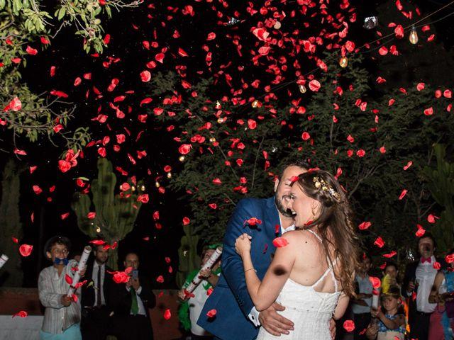 La boda de Pablo y Mar en Molina De Segura, Murcia 48