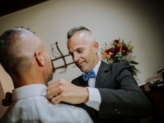 La boda de Alberto y Leire en Jumilla, Murcia 5