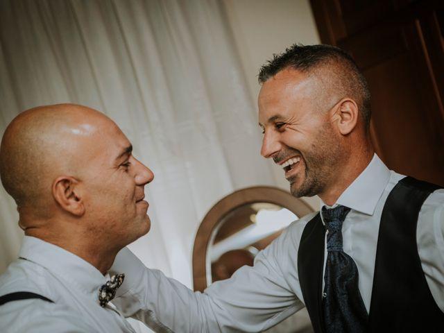 La boda de Alberto y Leire en Jumilla, Murcia 7