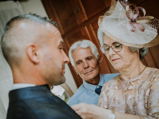 La boda de Alberto y Leire en Jumilla, Murcia 9