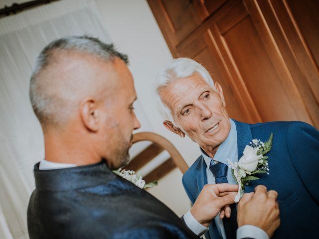 La boda de Alberto y Leire en Jumilla, Murcia 11