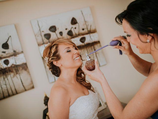 La boda de Alberto y Leire en Jumilla, Murcia 13