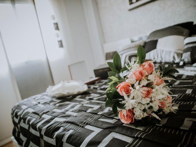 La boda de Alberto y Leire en Jumilla, Murcia 16