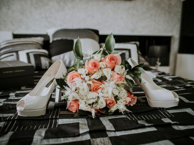 La boda de Alberto y Leire en Jumilla, Murcia 17