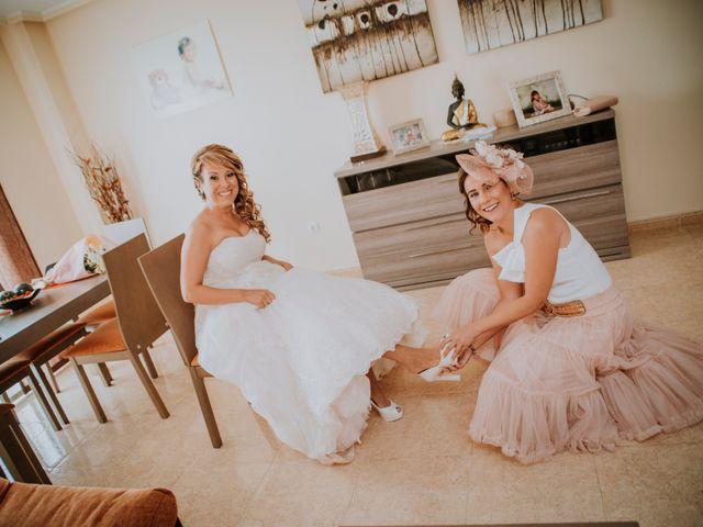 La boda de Alberto y Leire en Jumilla, Murcia 19