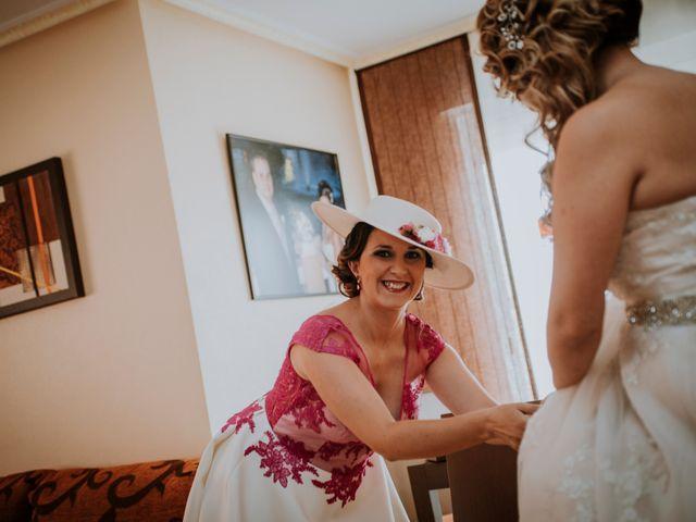 La boda de Alberto y Leire en Jumilla, Murcia 22