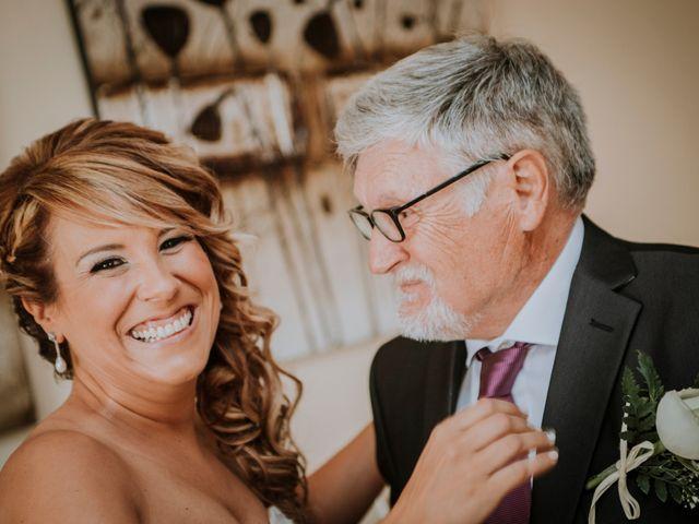 La boda de Alberto y Leire en Jumilla, Murcia 23