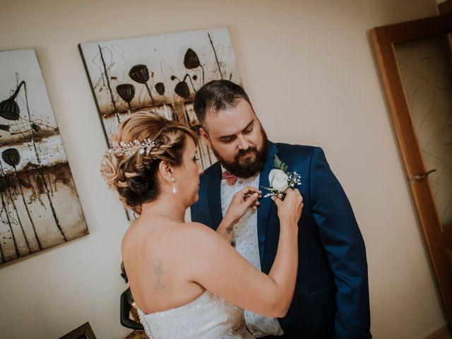 La boda de Alberto y Leire en Jumilla, Murcia 24