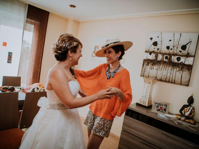La boda de Alberto y Leire en Jumilla, Murcia 26