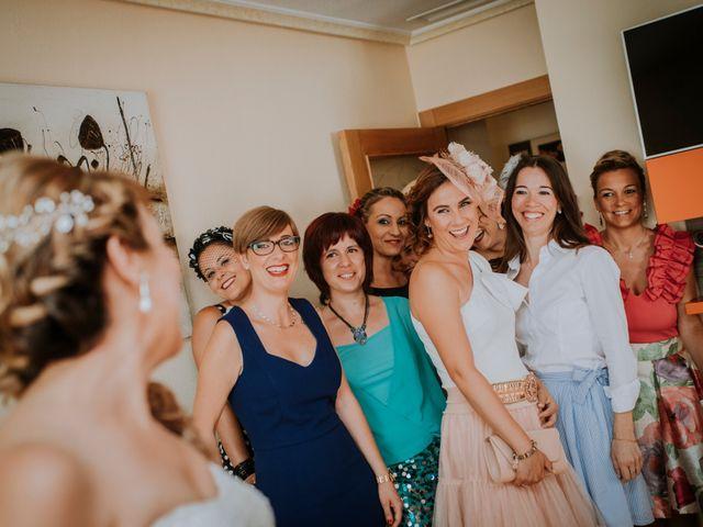La boda de Alberto y Leire en Jumilla, Murcia 27
