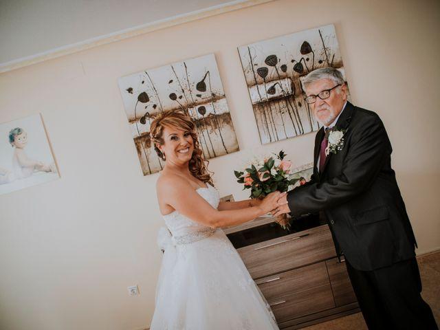 La boda de Alberto y Leire en Jumilla, Murcia 28
