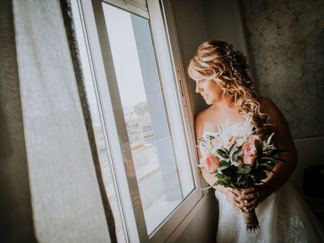 La boda de Alberto y Leire en Jumilla, Murcia 30