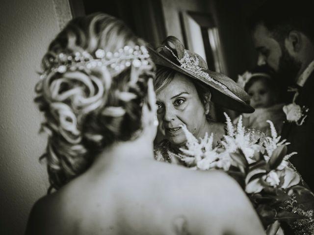 La boda de Alberto y Leire en Jumilla, Murcia 32