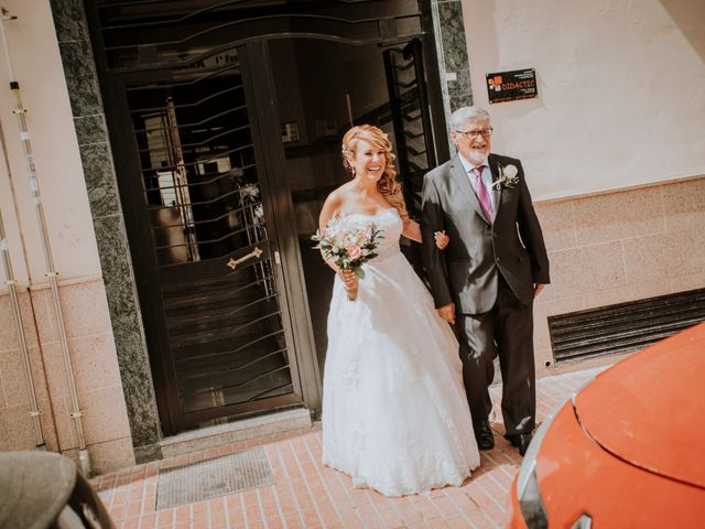 La boda de Alberto y Leire en Jumilla, Murcia 33