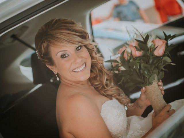 La boda de Alberto y Leire en Jumilla, Murcia 34