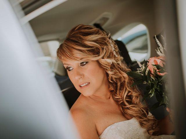 La boda de Alberto y Leire en Jumilla, Murcia 35