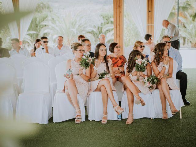 La boda de Alberto y Leire en Jumilla, Murcia 36