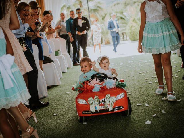 La boda de Alberto y Leire en Jumilla, Murcia 37