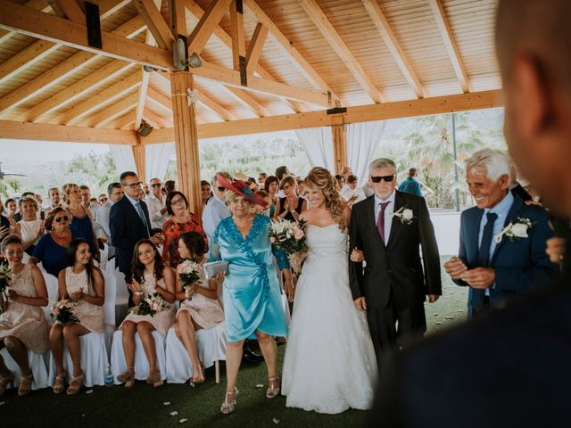 La boda de Alberto y Leire en Jumilla, Murcia 38