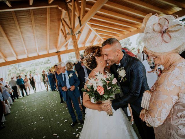 La boda de Alberto y Leire en Jumilla, Murcia 39